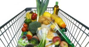 Nahrungsmittel-Unverträglichkeiten