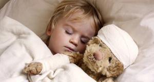 Laktose-intoleranz bei Kindern