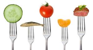 Lebensmittel-Allergien