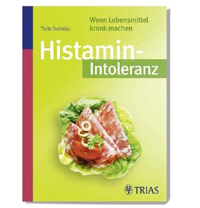 Histaminintoleranz - wenn Essen krank macht