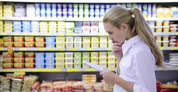 Echte Nahrungsmittel-Allergien sind selten