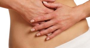 Bauchschmerzen durch Laktose- und Fructoseintoleranz