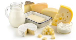 laktosefreie Lebensmittel sinnvoll